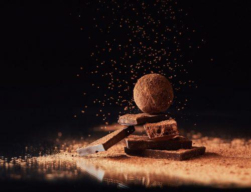 FERIA LA CHOCOLATERIE