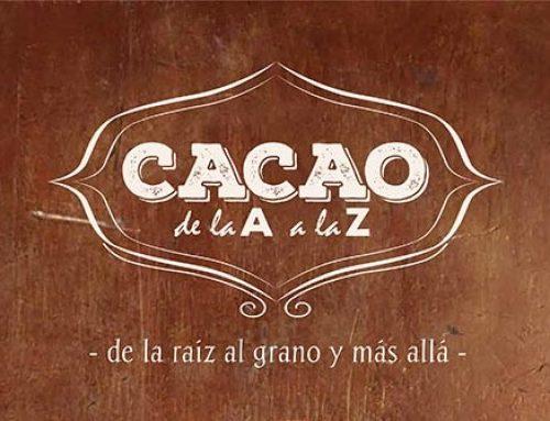 CACAO DE LA A A LA Z